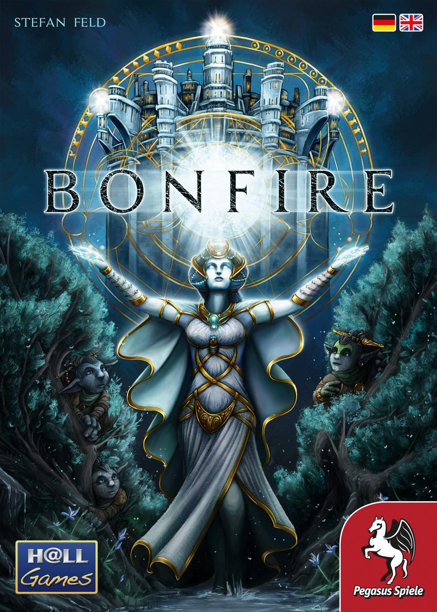 Bonfire (2020)