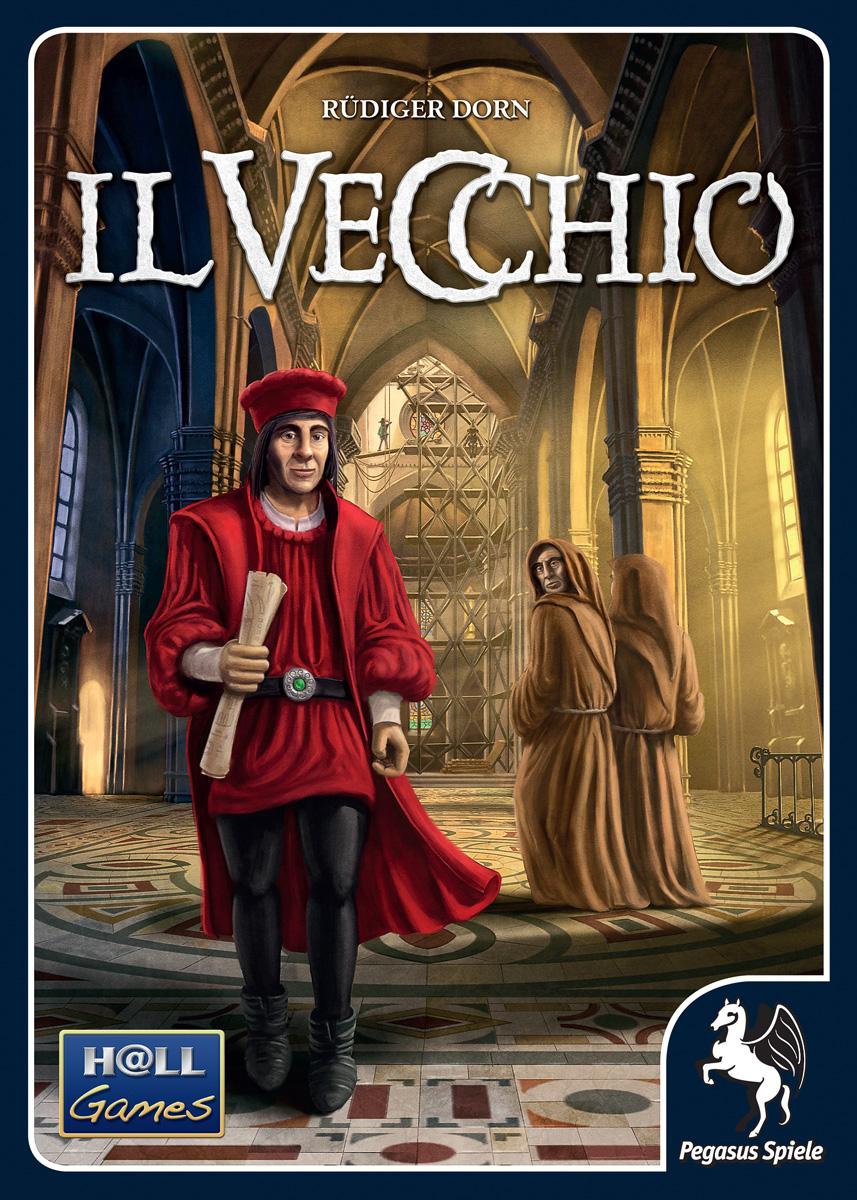 Il Vecchio (2012)