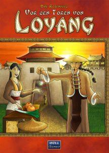 Vor den Toren von Loyang (2009)